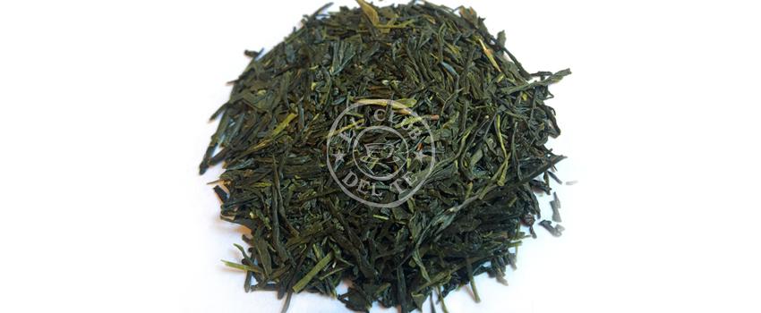 variedades de té - Gyokuro