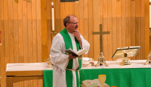 Pastor John Twiton
