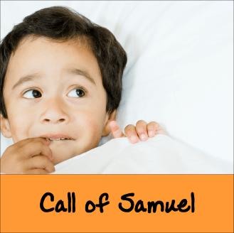 call of sam