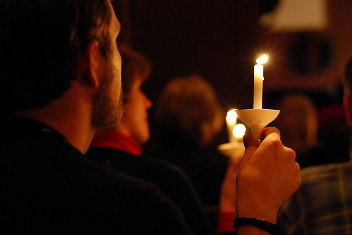 candlelight-services