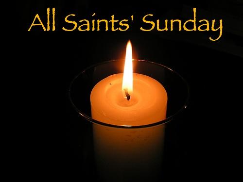 all-saints-sunday
