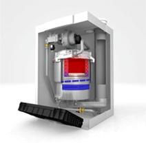 production eau chaude sanitaire