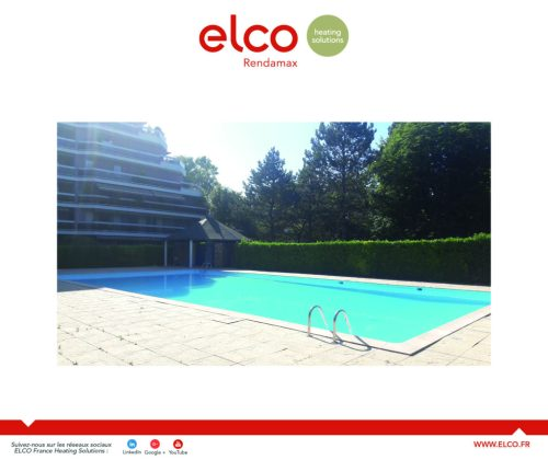 installation chaudière piscine