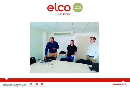 EQUIPE ELCO PRESENTATION MICROCOGENERATION