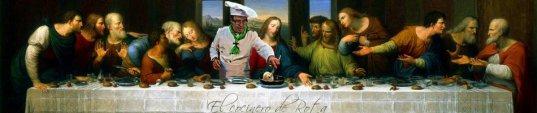 El Cocinero de Rota dando de cenar