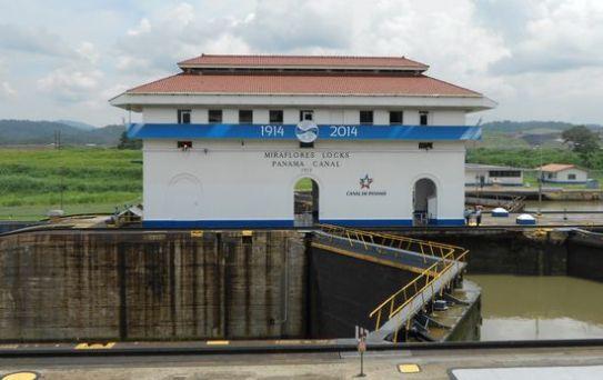 Exclusa de Miraflores