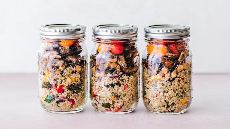 recetas con cereales para tu dieta