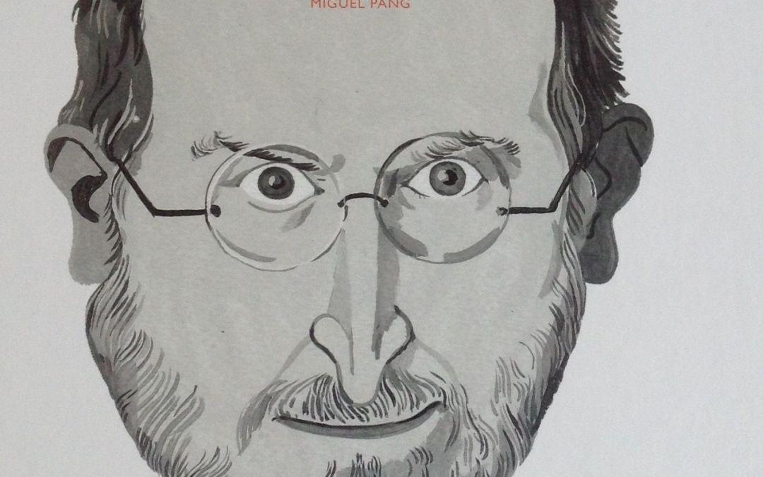 Steve Jobs (Biografía)