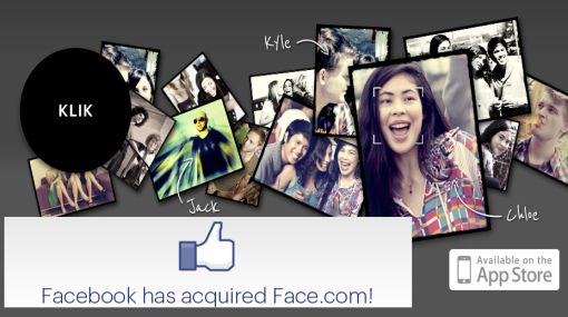 Facebook, Face.com