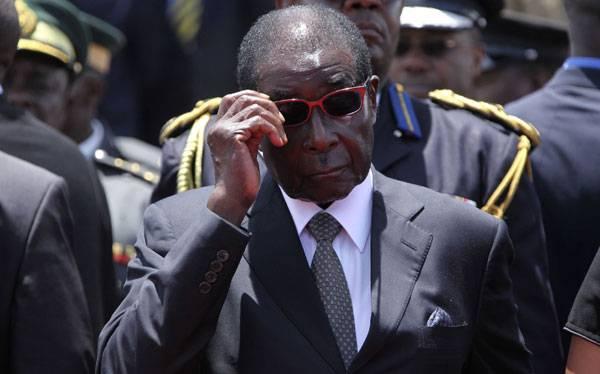 Estado de Zimbabue solo tiene 217 dólares en caja