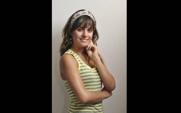Valeria Bringas mantiene amistad con su ex pareja Guty Carrera