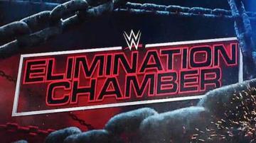 WWE Elimination Chamber 2021: sigue el evento EN LÍNEA desde el Tropicana Field en Florida