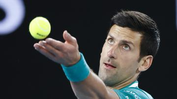 Djokovic vs.  Medvedev: la última voz de los grandes éxitos