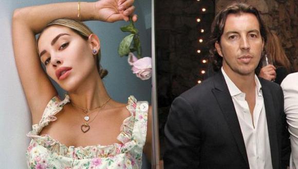 Michelle Salas: lo que pasó cuando Luis Miguel descubrió su relación con Alejandro Asensi | Luis Miguel la serie | Series de Netflix nnda nnlt | FAMA | MAG.