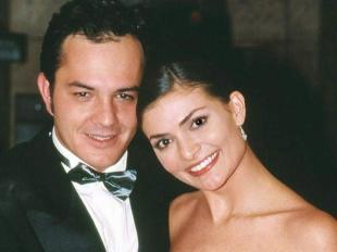 Ana María Orozco, husbands and boyfriend: each of Betty la fea's real-life loves    Julián Arango    Colombia    FAME