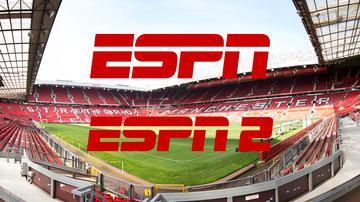 ▶ ESPN HD en vivo en línea gratis y en vivo