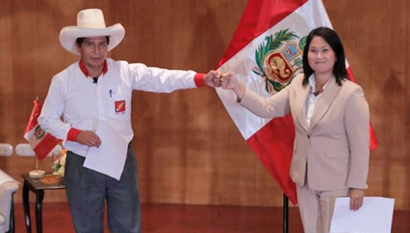 Los vicepresidentes de Pedro Castillo y Keiko Fujimori: ellos también  podrían gobernar | Elecciones 2021 | Segunda vuelta | EC Data |  ELECCIONES-2021 | EL COMERCIO PERÚ