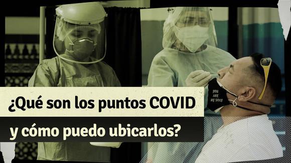 COVID: Menschen mit Symptomen können in Gesundheitszentren kostenlose molekulare Tests machen