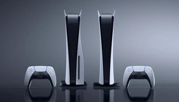 PlayStation 5. (Difusión)