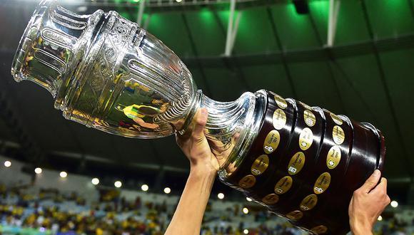 Copa América: Conmebol anunció que Argentina ya no será sede para la  edición 2021 | Copa América 2021 | Argentina | AR | nczd | DEPORTE-TOTAL |  EL COMERCIO PERÚ