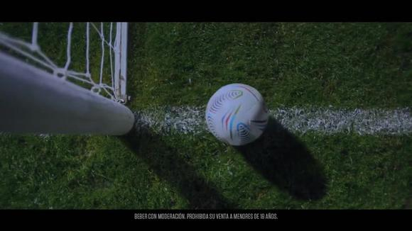 Argentina vs. Colombia: Quilmes revela su comercial para la Copa América recordando a Diego Armando Maradon | VIDEO nczd | DEPORTE-TOTAL | EL COMERCIO PERÚ