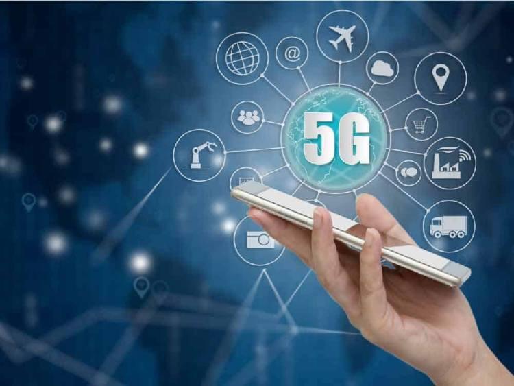 Как работает 5G сеть и отличие от 4G