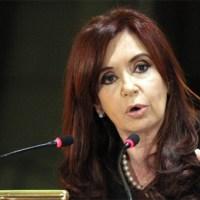 Cristina Fernández llama a defender el empleo en Argentina (VIDEO)