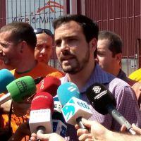 """""""Unidos Podemos está en disposición de ganar al PP, el partido más corrupto de la UE"""""""