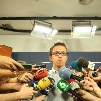 La izquierda española acusa a Rajoy de chantaje para forzar gobierno