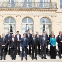 Atenas impulsa la 'Alianza del Sur' contra la política de austeridad de la UE