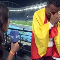 Cómo comprar un atleta excubano… con ayuda de la prensa española (VIDEO)