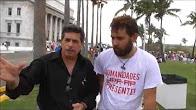 11 recintos Protesta Capitolio