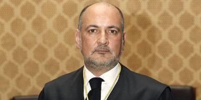 FRANCISCO PÉREZ DE LOS COBOS, NUEVO PRESIDENTE DEL TRIBUNAL CONSTITUCIONAL