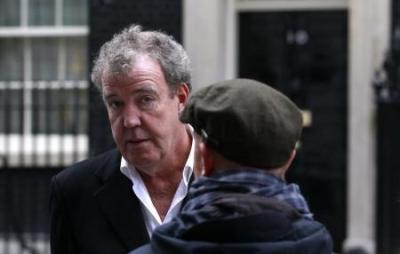 Argentina se queja a la BBC por el comportamiento del presentador de Top Gear