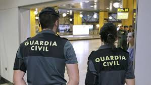 prat guardia civil