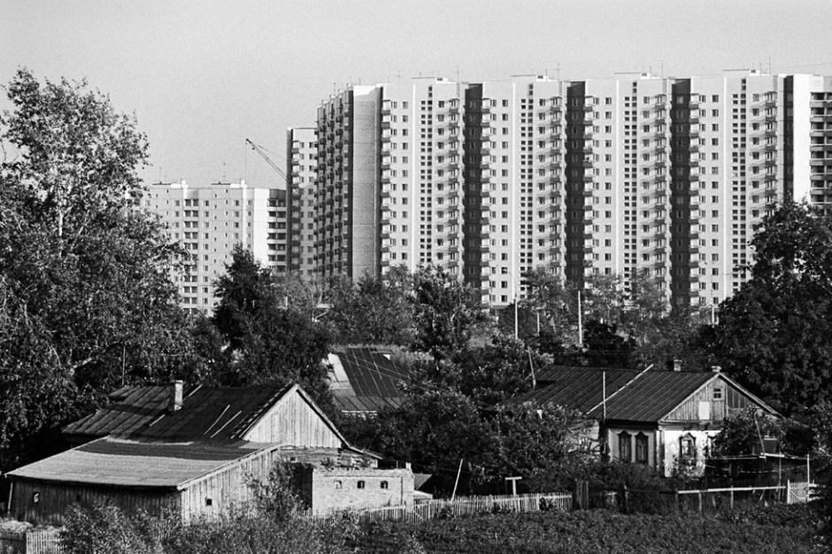 Tropariovo-Nikúlino.