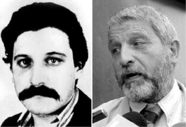 Coronel ( r) Eduardo Ferro Torturador, asesino, espía y contrabandista