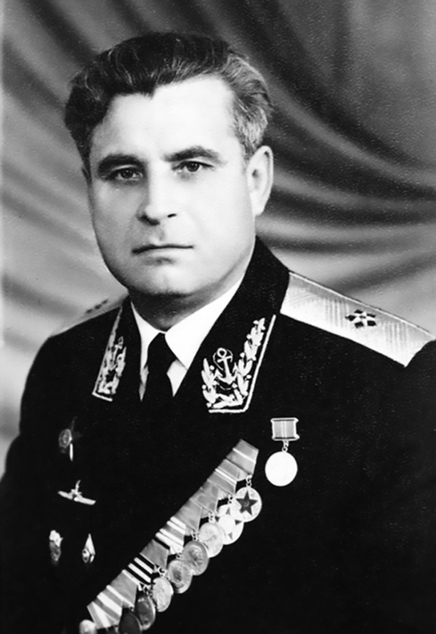 Vasili Arjípov