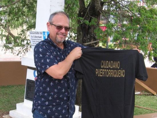 Paco Boricua (1)