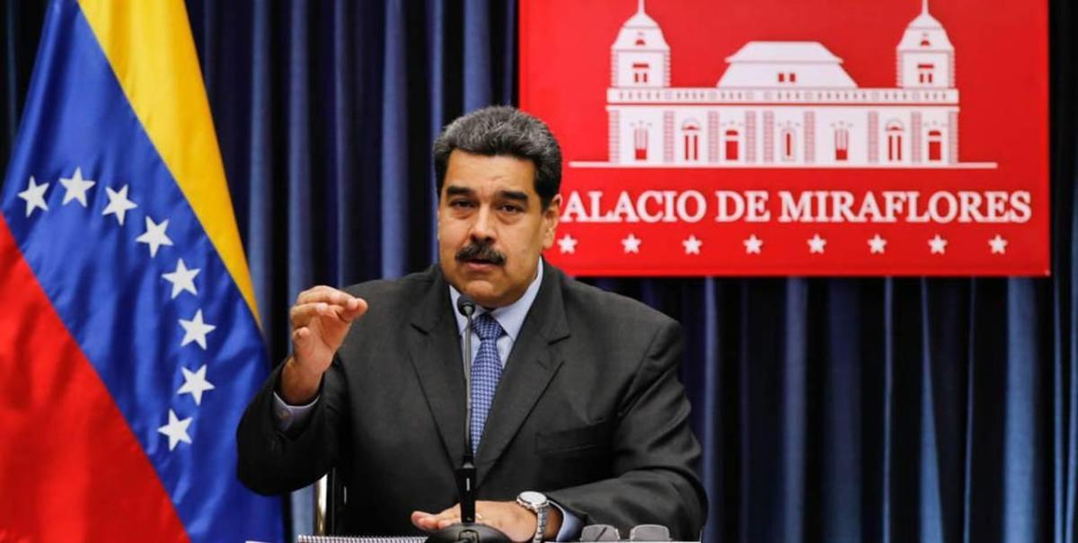 Arrestan a 34 encargados de supermercados en Venezuela por acaparar y subir precios