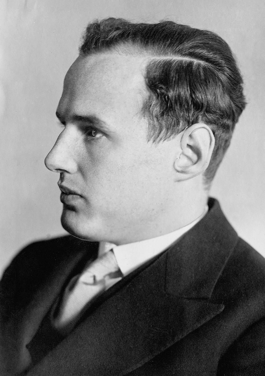 Manfred Baron von Ardenne