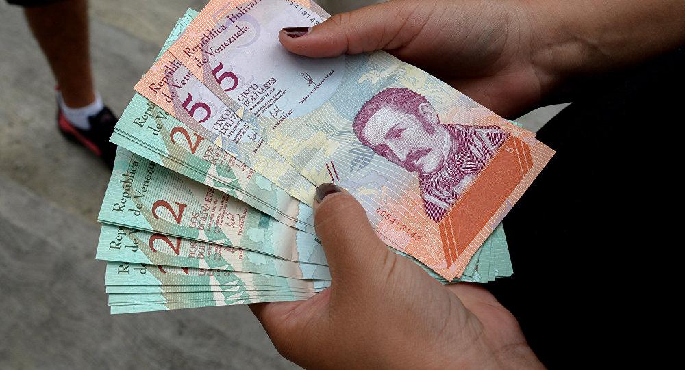 Rusia propone a Venezuela un plan para sanear la economía