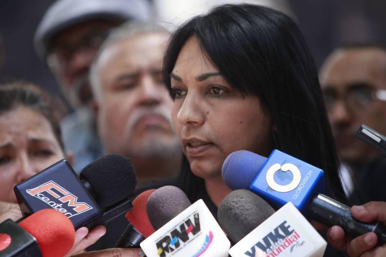 Fundalatin condena en la ONU que Bachelet omitiera a las víctimas de guarimbas en su informe