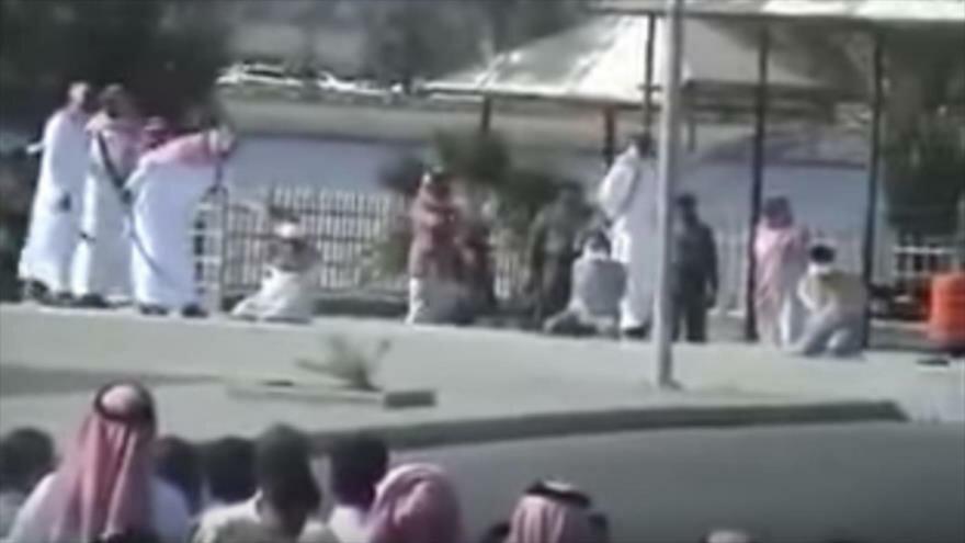 ONU condena enérgicamente ejecución de 37 personas en Arabia Saudí