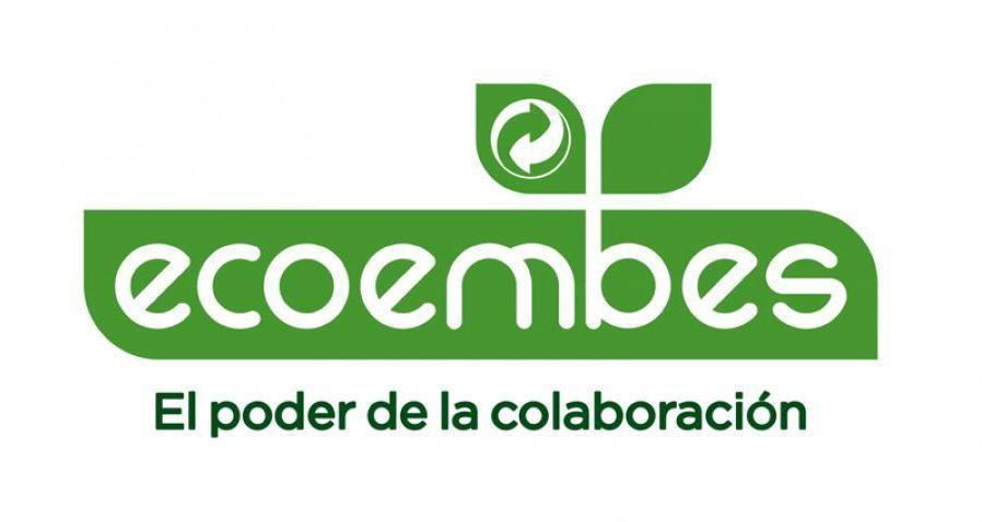 Logo de Ecoembes