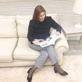 Revista La Boda de Nerea