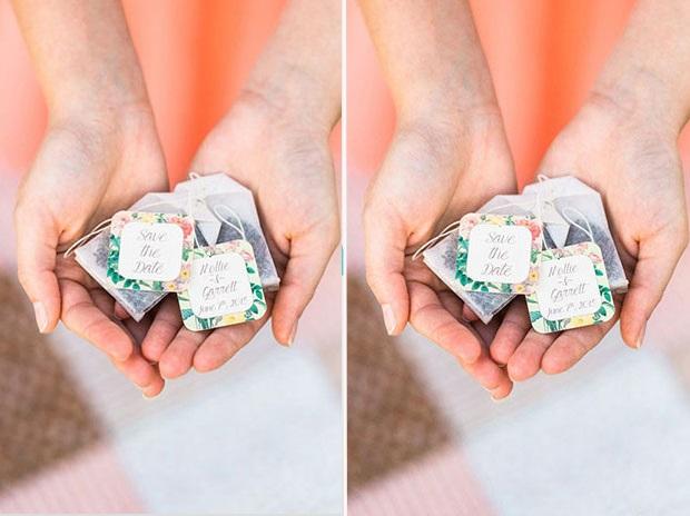 7 formas de anunciar vuestra boda 5