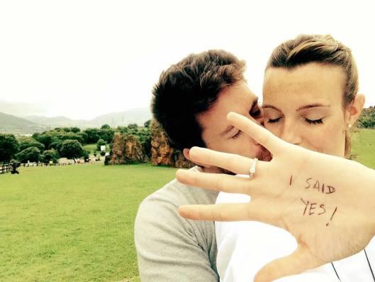 7 formas de anunciar vuestra boda