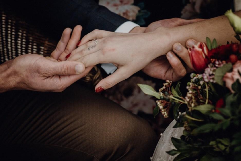 Boda íntima, romántica y diferente 022