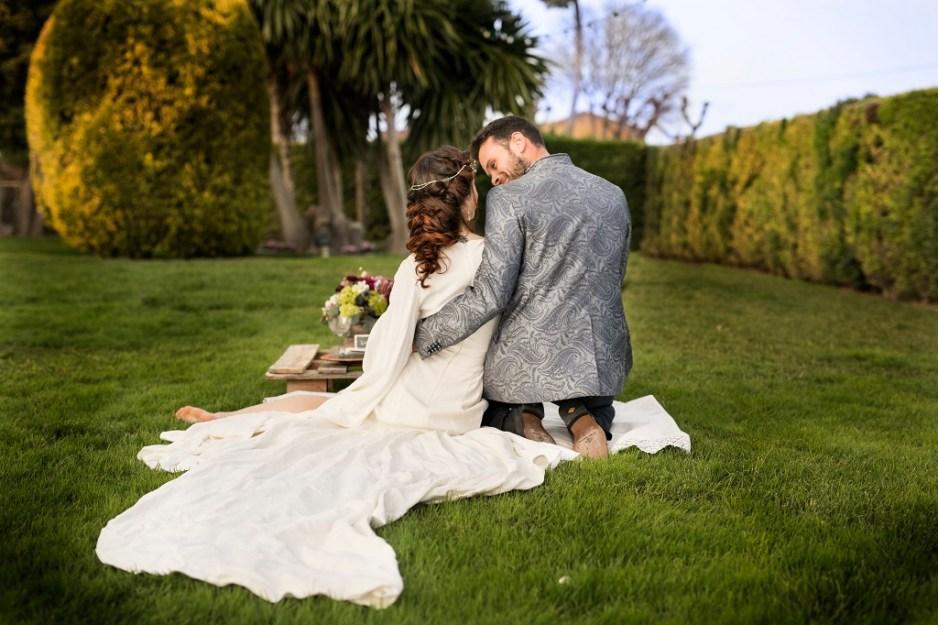 La importancia de elegir el estilo de vuestra boda y crear un hilo conductor 8